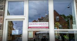 Restaurant Gusto Giusto