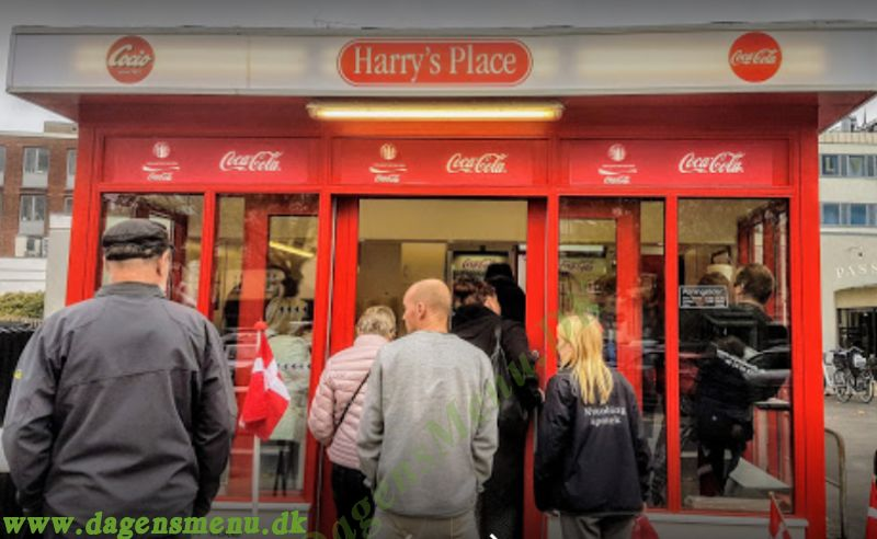 Harry's Place