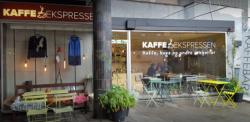 Kaffeekspressen