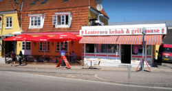 Lanternen Grill