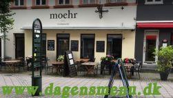 Restaurant Moehr