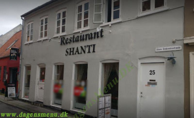 ShanTi Indisk cafe & Take Away