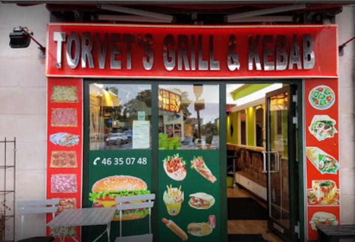 Torvet's Grill & Kebab