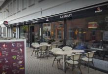 Cafe Laquart