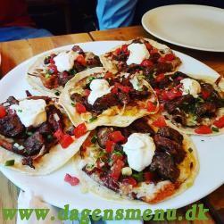 Poco Picante Mexicansk Restaurant