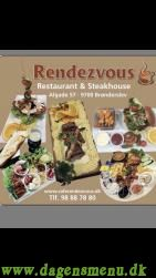 Cafe Rendezvous & Stækhouse Pizza