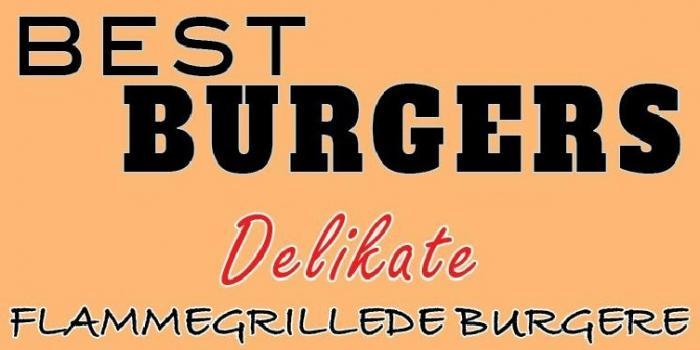 Best Burgers