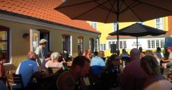 Restaurant Somaerket