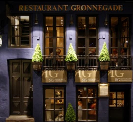Restaurant Gronnegade