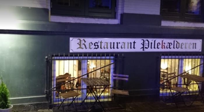 Restaurant Pilekaelderen