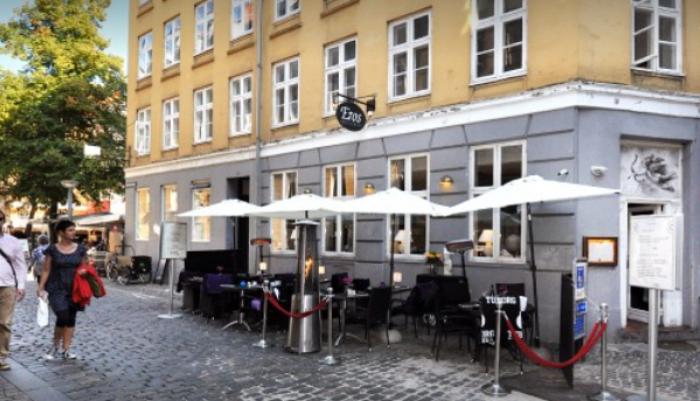 Restaurant Eros