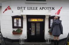 Restaurant Det Lille Apotek