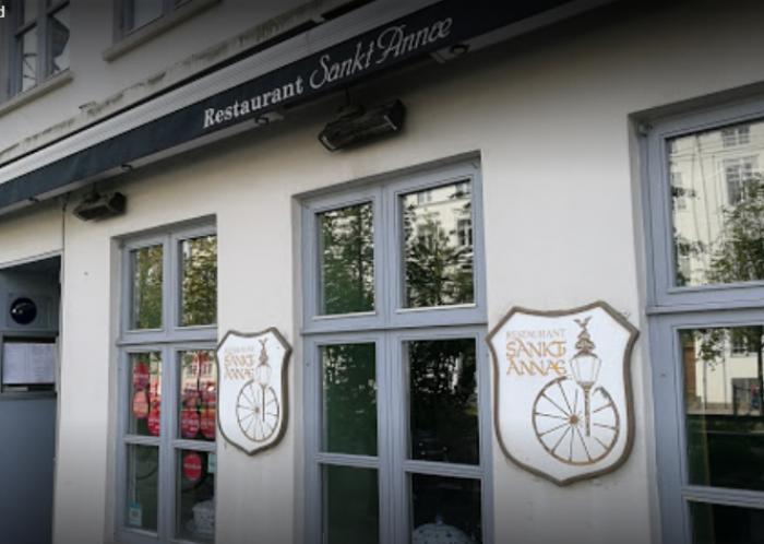 Restaurant Sct. Annae