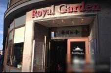 Restaurant Royal Garden