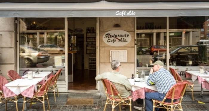 Ristorante Café Leo