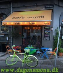 Cafe Munk