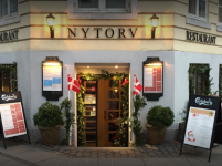 Restaurant & Cafe Nytorv