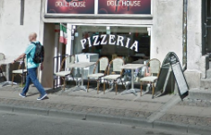 Tony´s Pizza Istedgade
