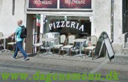 Tony´s Pizza Istedgade