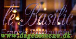 Le Basilic
