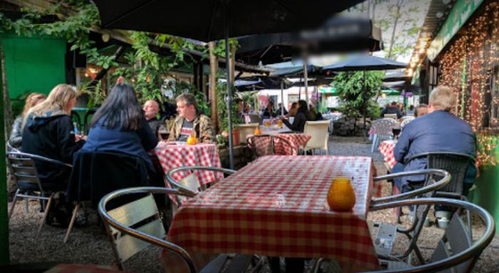Restaurant Klubben