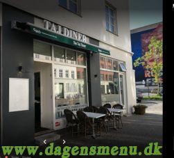 The Taj Dinner