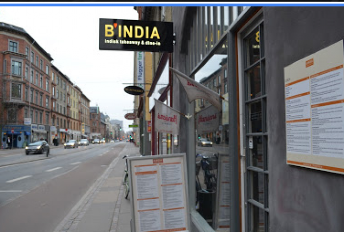 Bindia Gl. Kongevej
