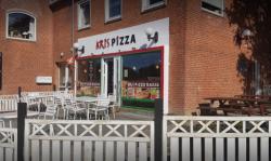 Kris Pizza
