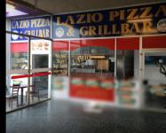 Lazio Pizza