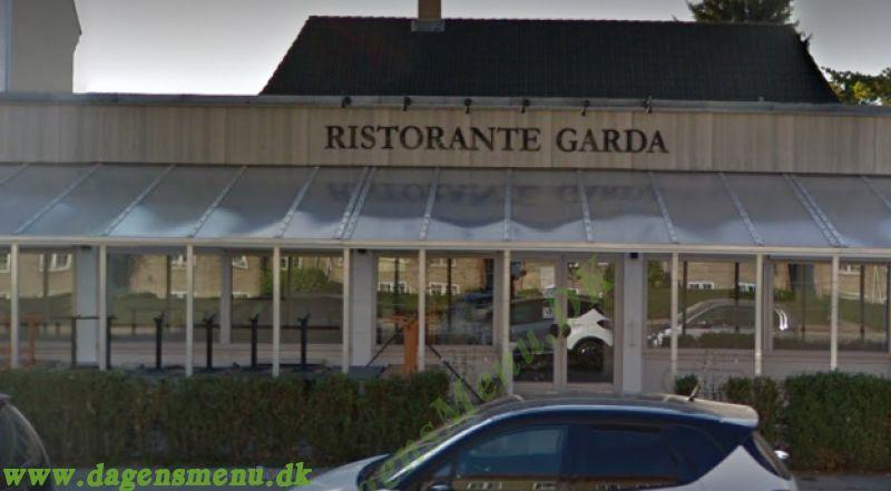 Restaurant Garda