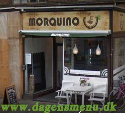 Cafe Morquino
