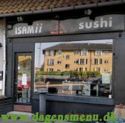 Isamii Sushi