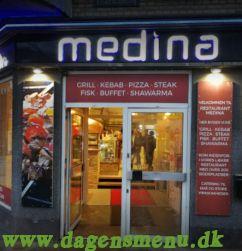 Restaurant Medina