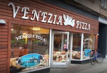 Venezia Pizza & Grill