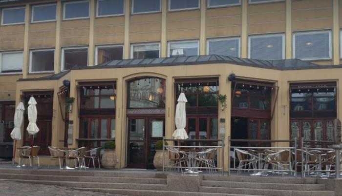 Cafe Morville