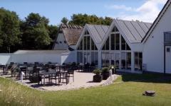 Restaurant Sankt Helene