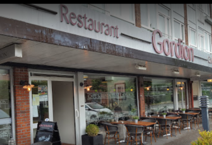 Gordion Café & Restaurant