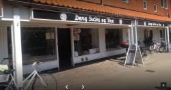 Deng Sushi & Thai