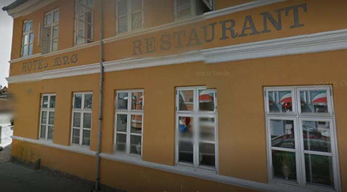 Restaurant Aero