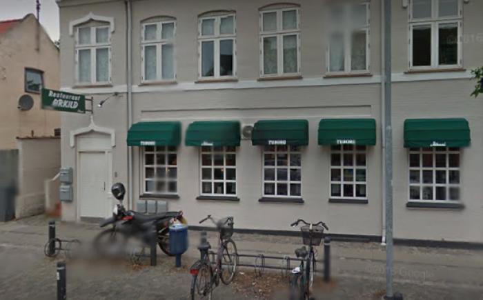 Restaurant Orkild
