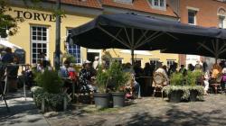Restaurant Torvet