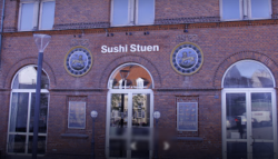 Sushi Stuen