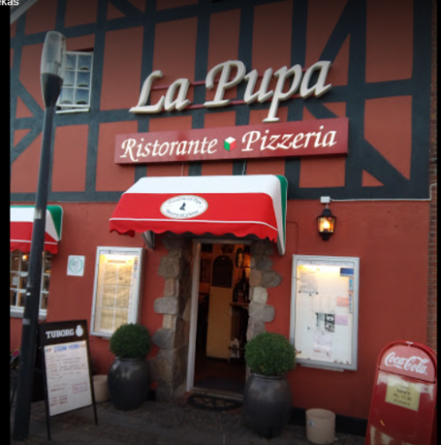 Restaurant La Pupa