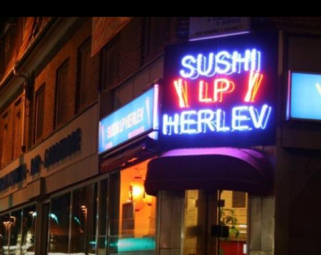 Sushi LP Herlev