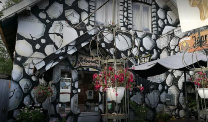 Restaurant Munke Kroen