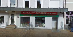 Middelfart Pizza & Kebab Express