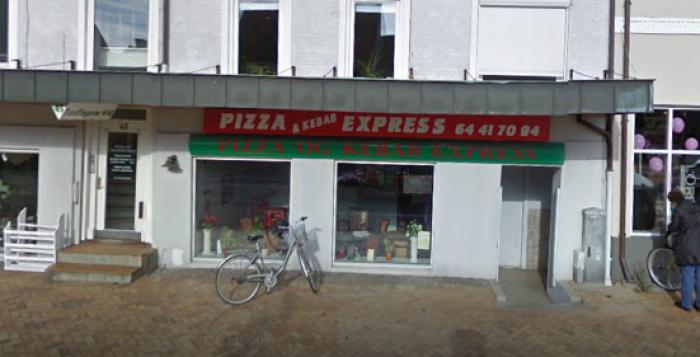 Middelfart Pizza & Kebab Express