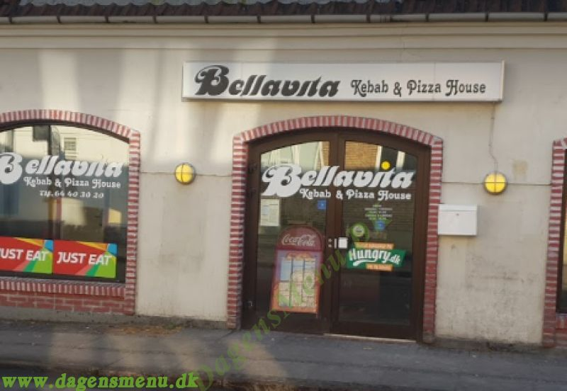 BellaVita Pizza