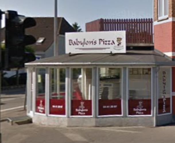 Babylons Pizza