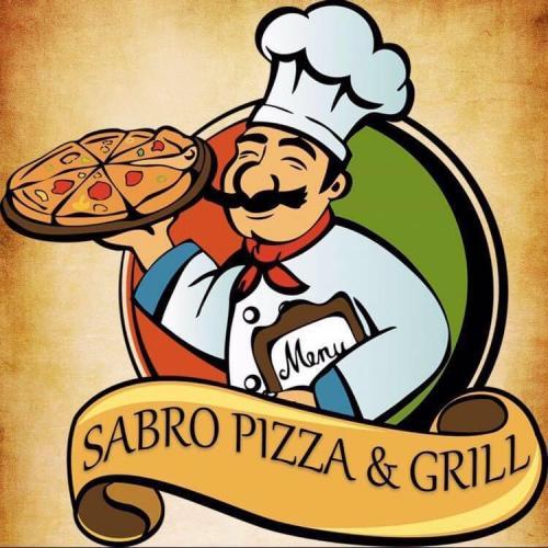 Sabro Pizza